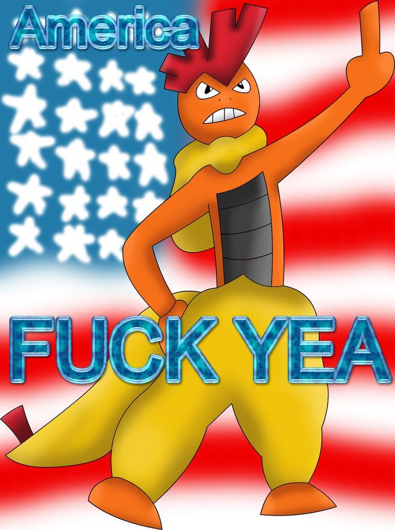 Zuruzukin loves America