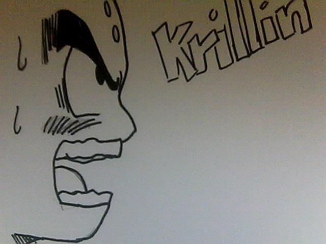 Krillin 3