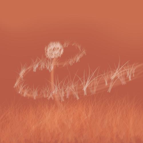 Dand-y-lion