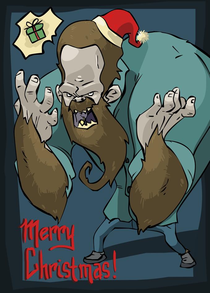 Bretti Christmas!