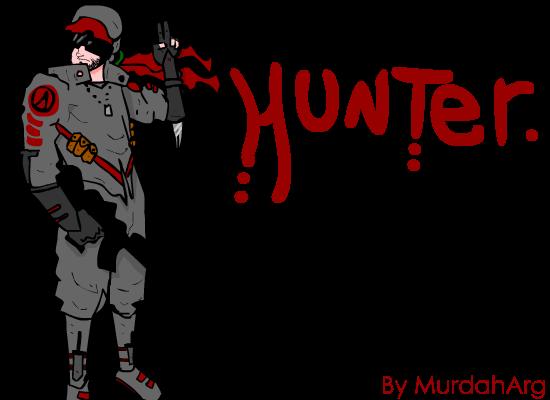 Borderlands Hunter 2.0