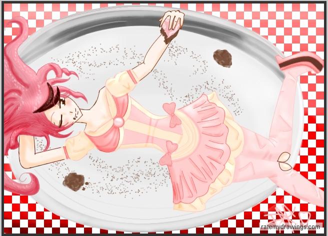Cake Fantasy