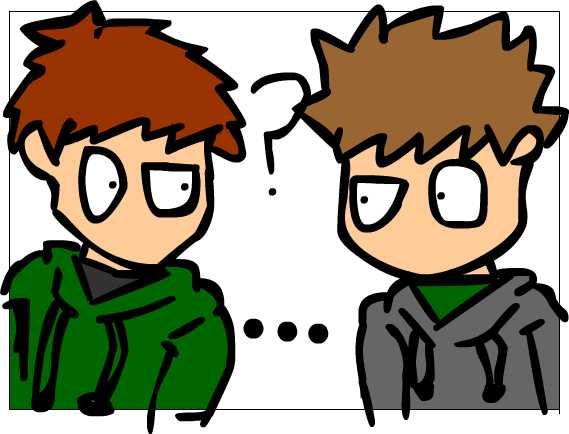 Steve And Edd Gould?