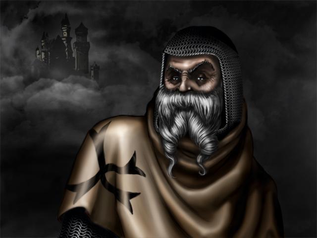Knight Master