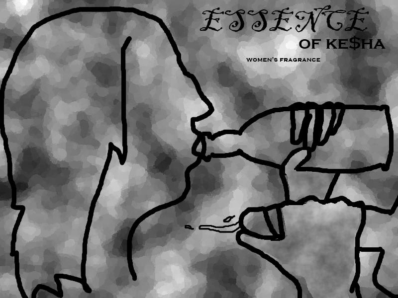 Essence of Kesha