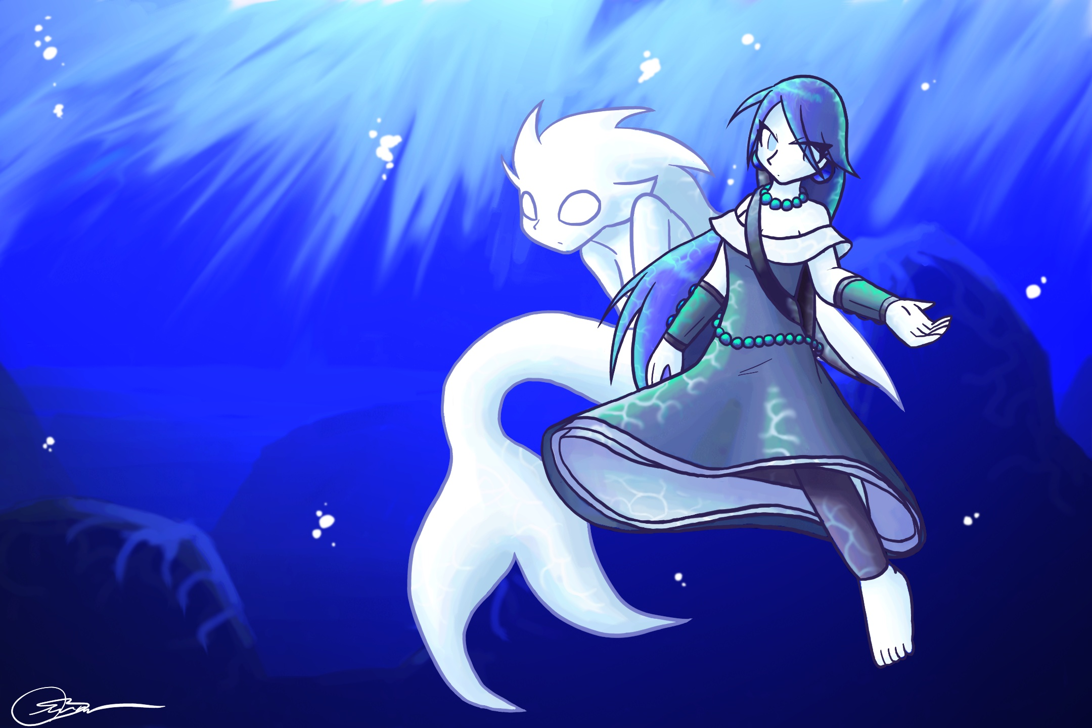 Sea Song