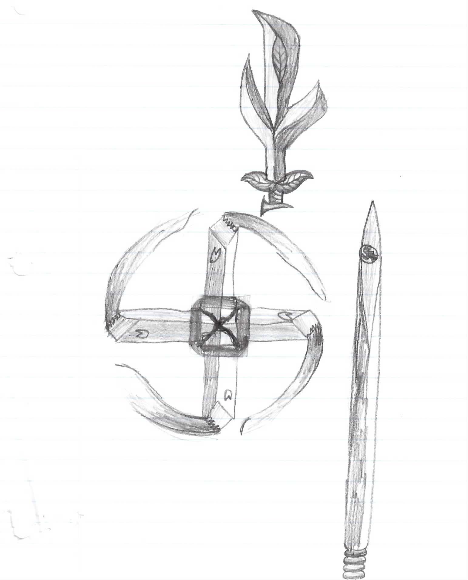 Elemental Weapons
