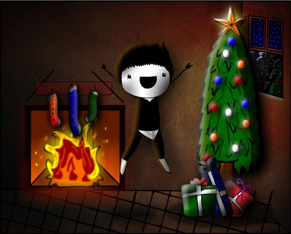 Christmas Presents :D
