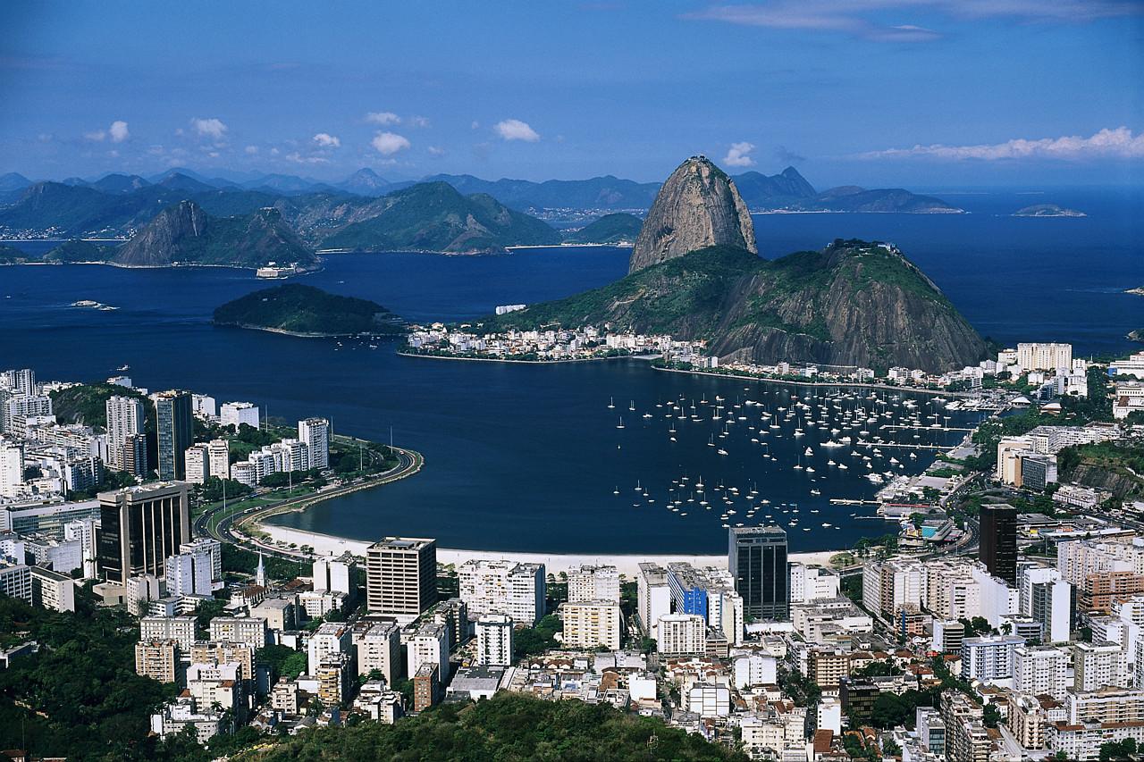 Cities-Rio
