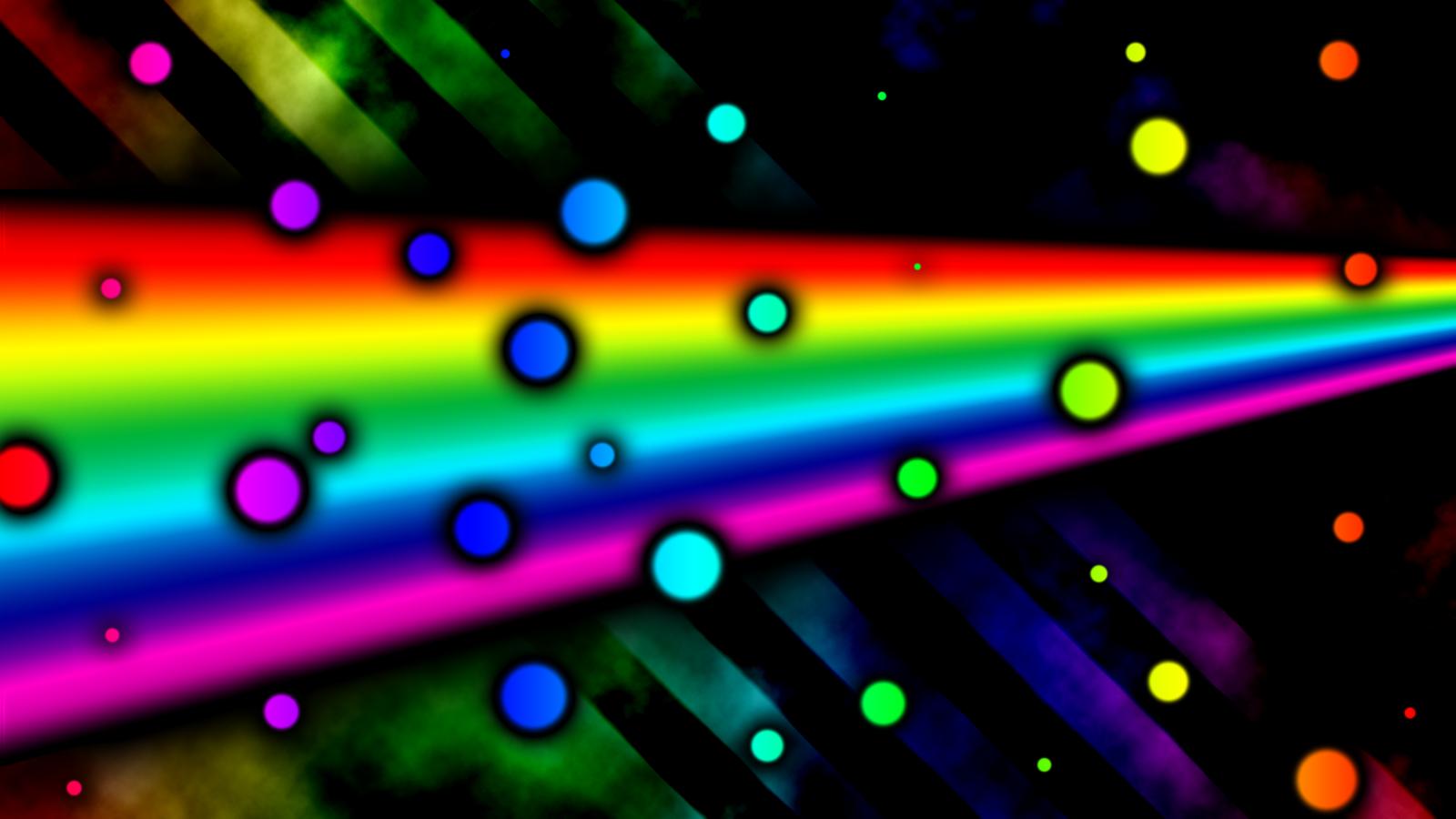 Rainbow BG 2