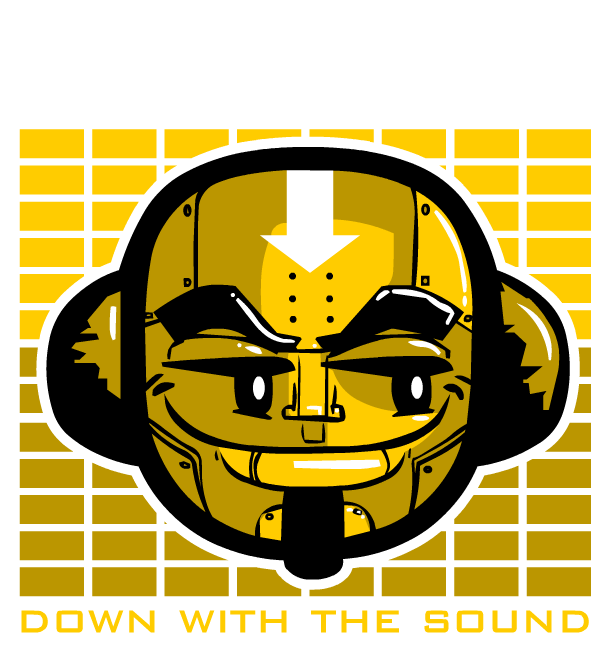 Down with sound