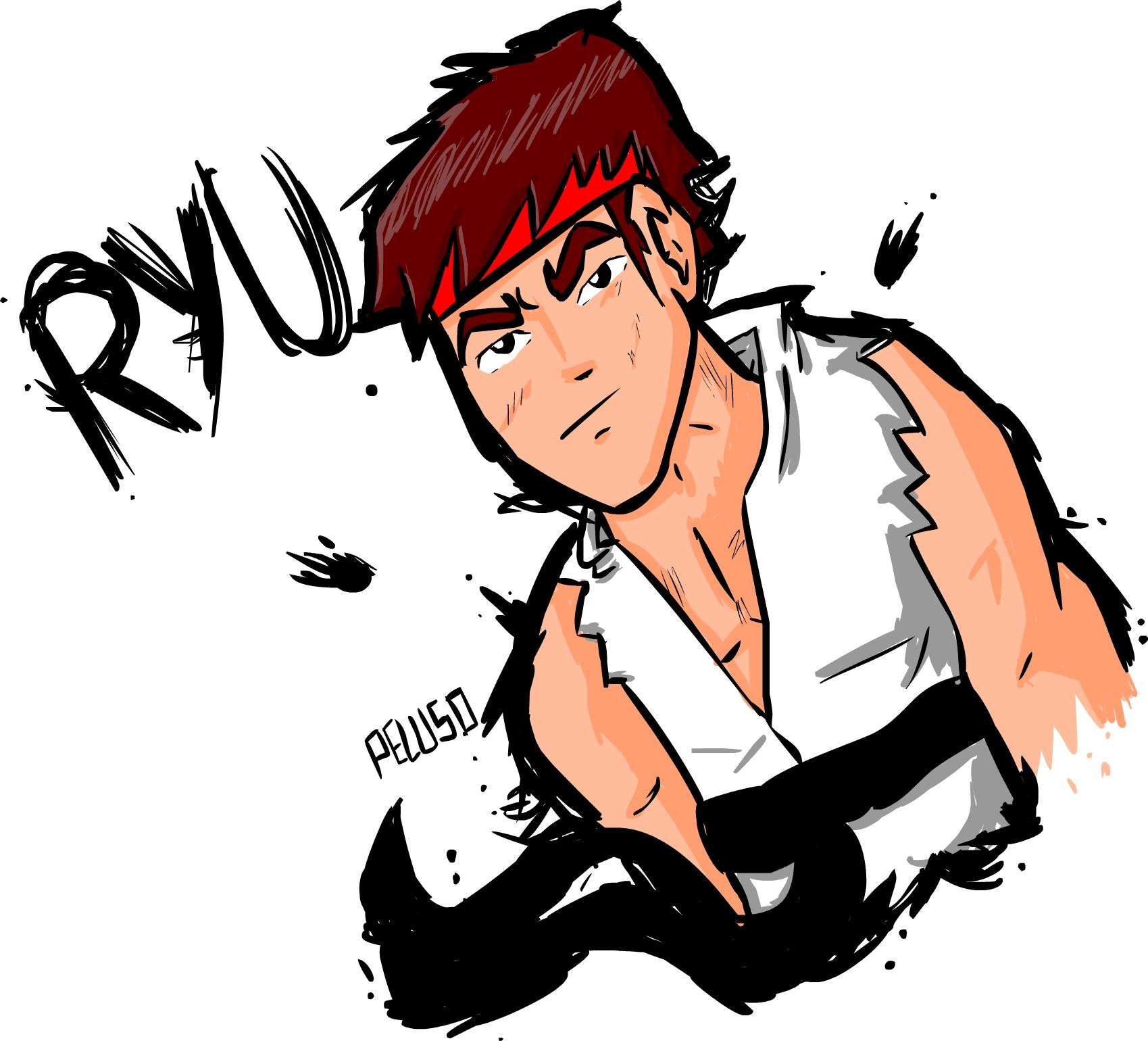 Ryu IV