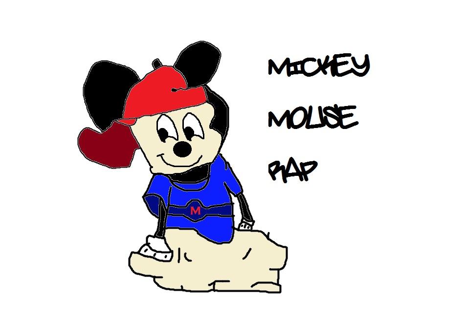 Mickey Mouse Rap