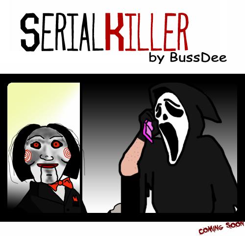 SerialKiller (preview)