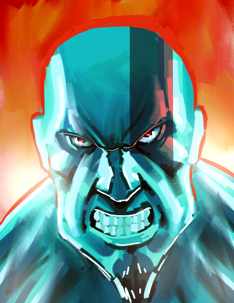 kratos art-rage PP