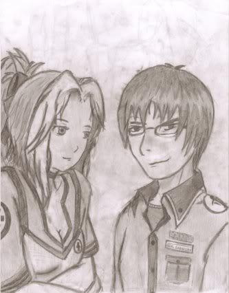 Takeda and Sabinsky