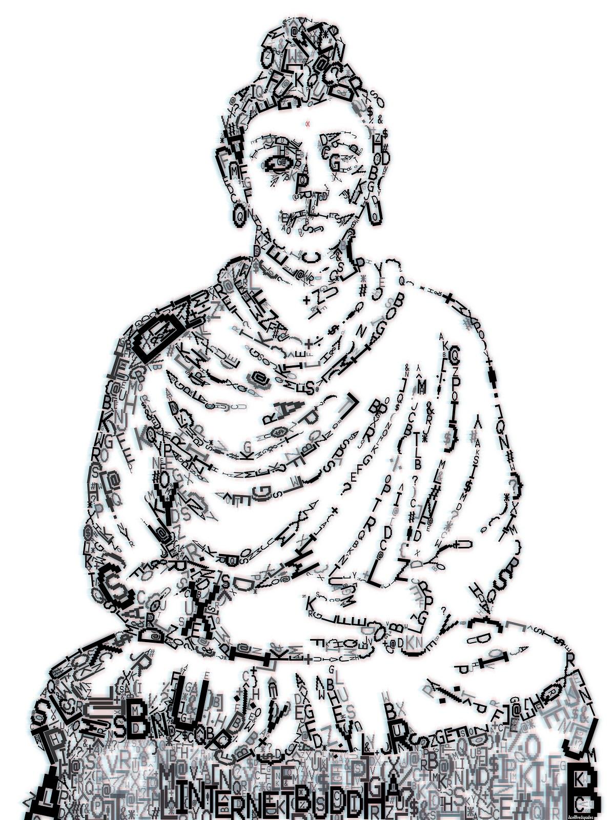 Internet Buddha