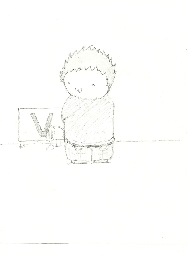Love V