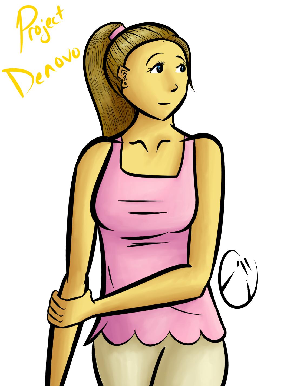 Project Denovo
