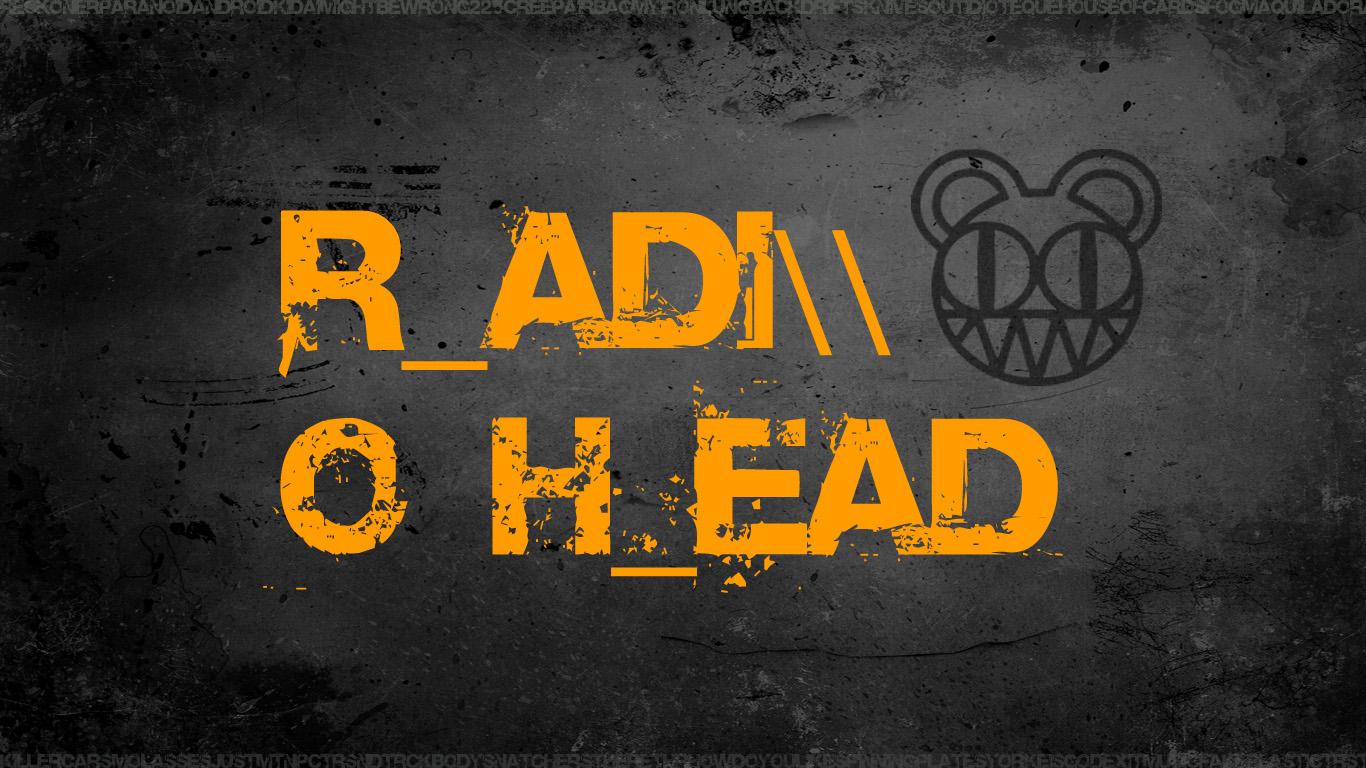 radiohead wallpaper by warriorbr on newgrounds