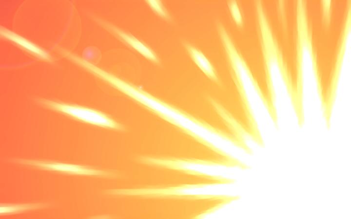 Flames of GLORY!