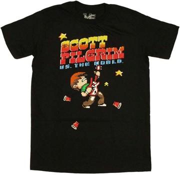 Scott Pilgrim T-Shirt