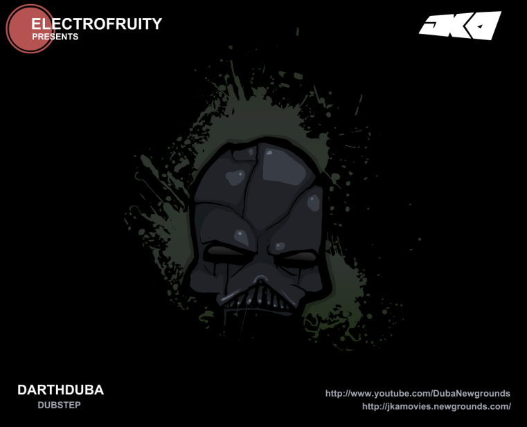 ElectroFruity - DarthDuba