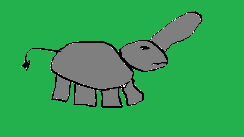 The Mighty Rhino