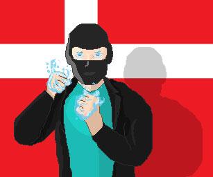 Danish ninja