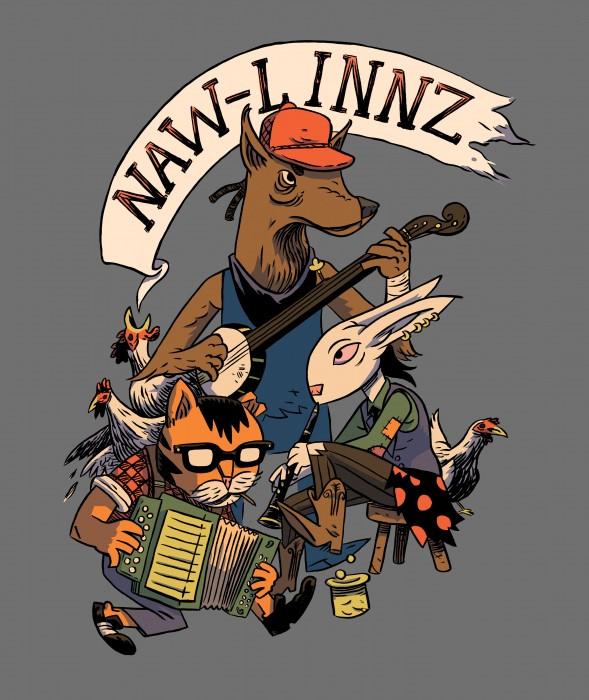 Naw-Linnz String Band