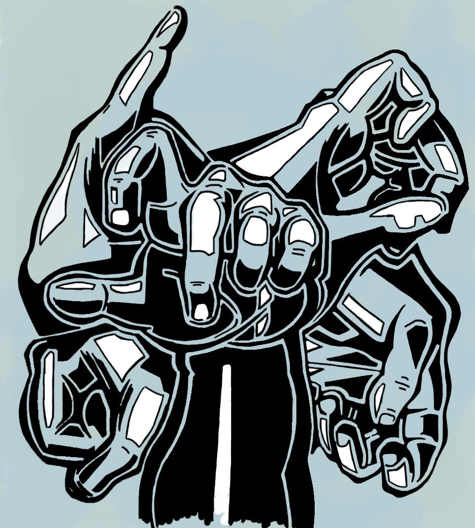 Hands v2.0