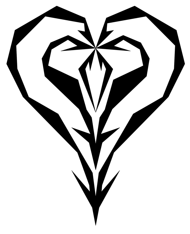 Tribal: Hart