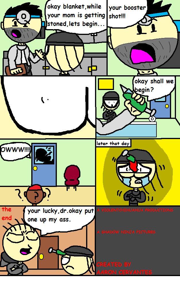jeff and carl comic 36