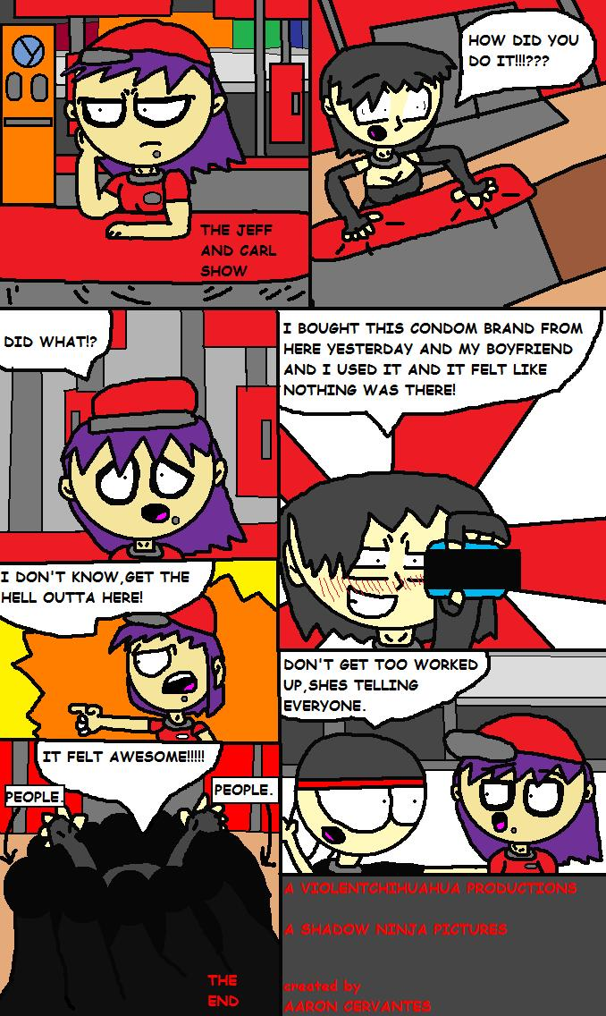 jeff and carl comic 37
