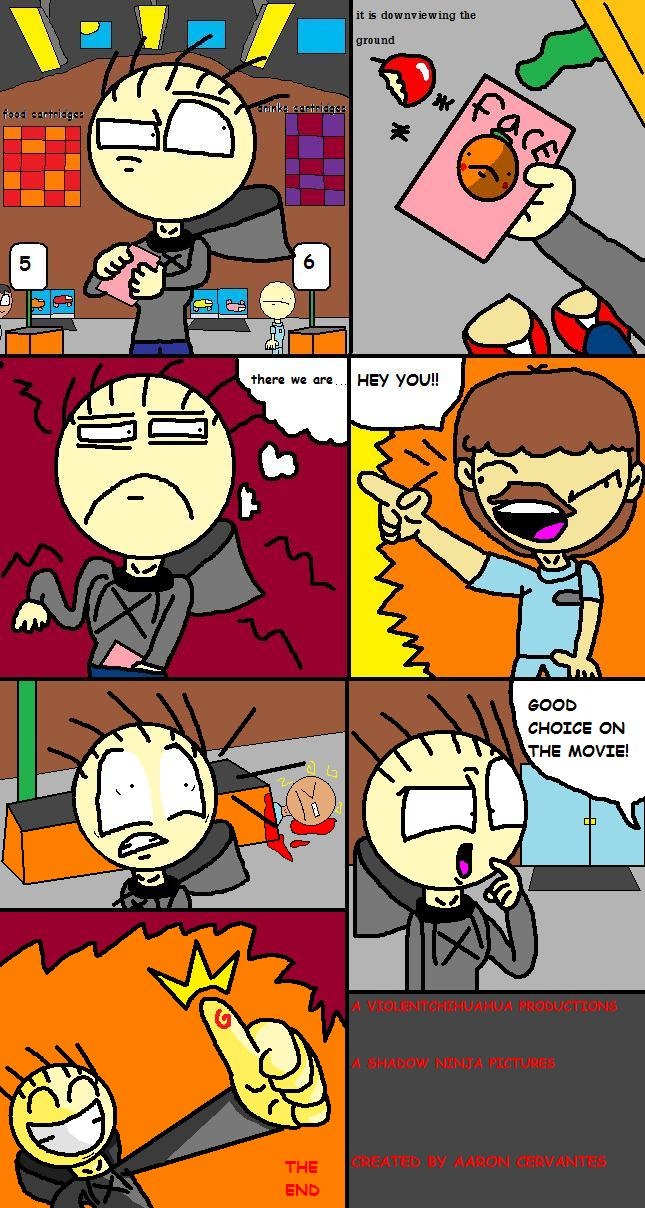 jeff and carl comic 38