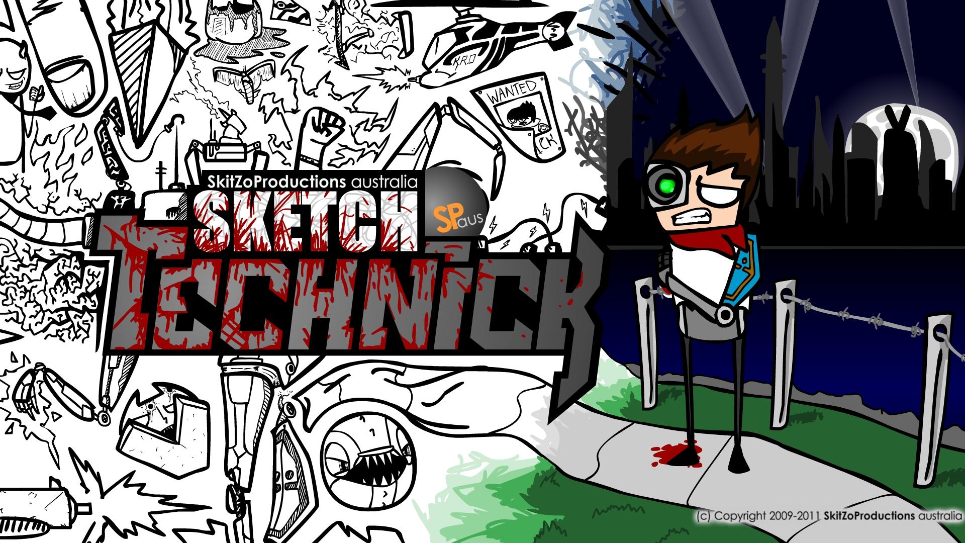 TECHNick cover