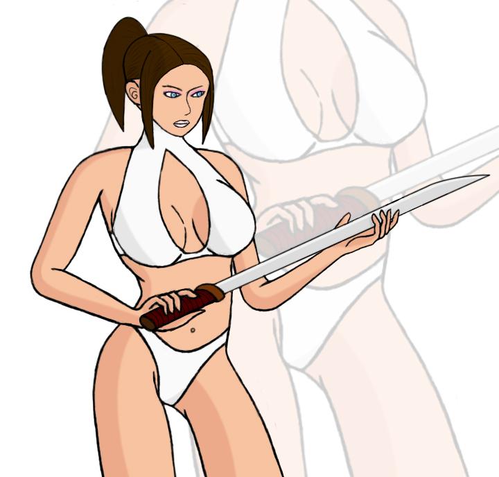 Bikini assasin