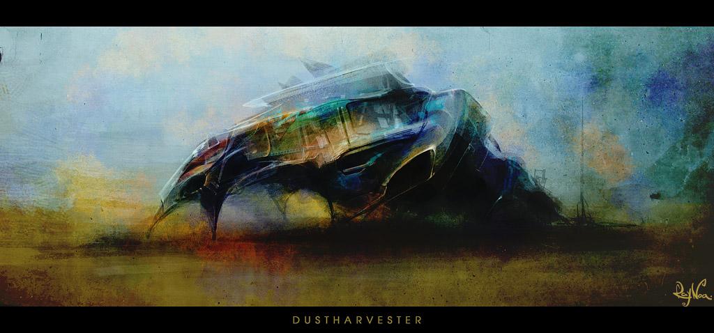 Dustharvester