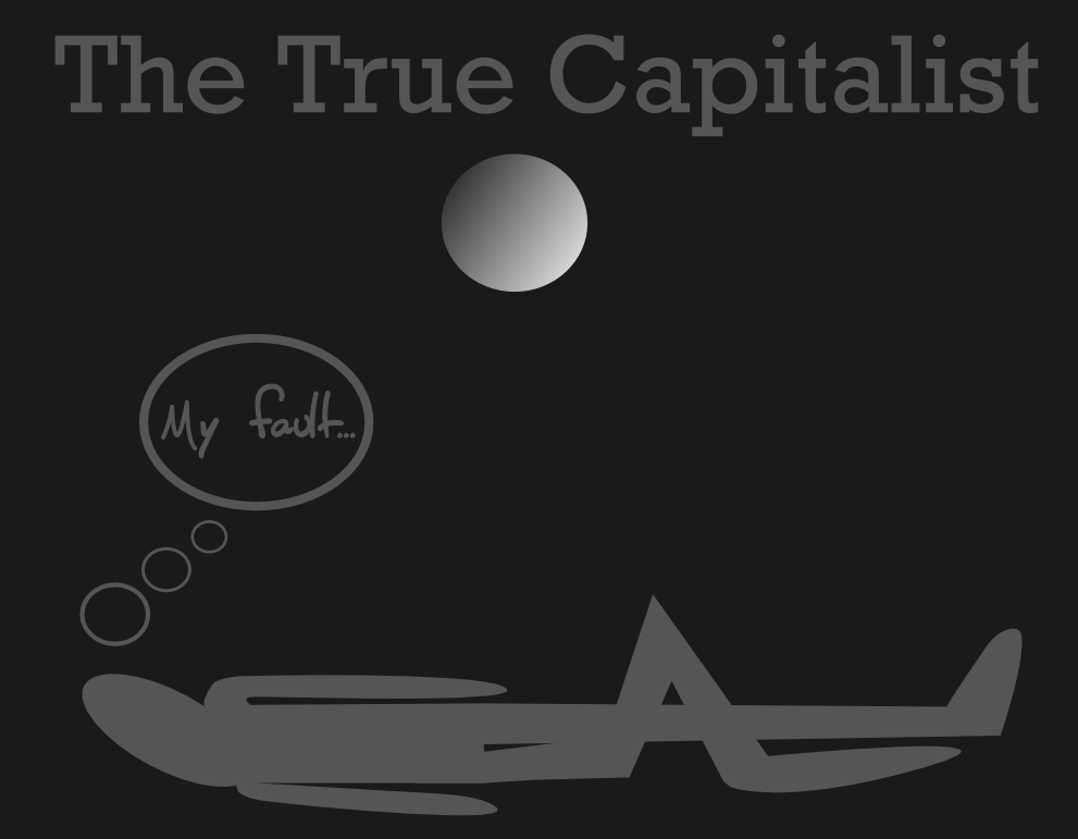 True Capitalist