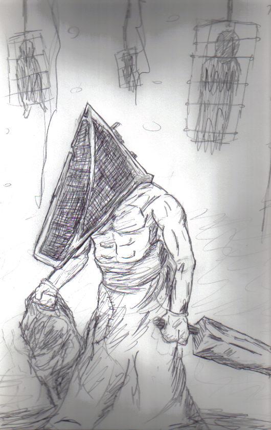 Mr. Head