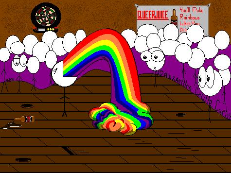 QueerJuice