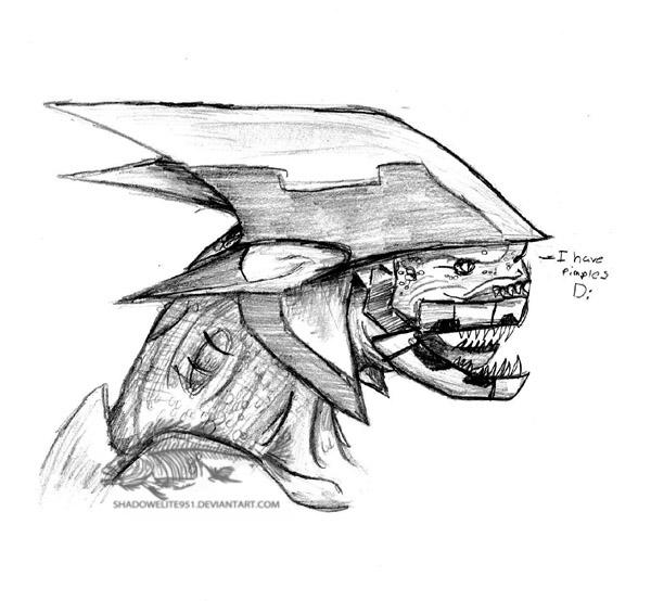Elite...Halo 2 Style
