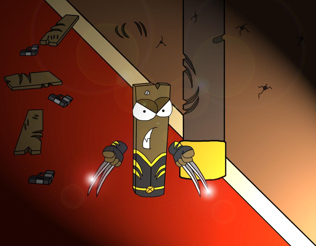 X-Plank