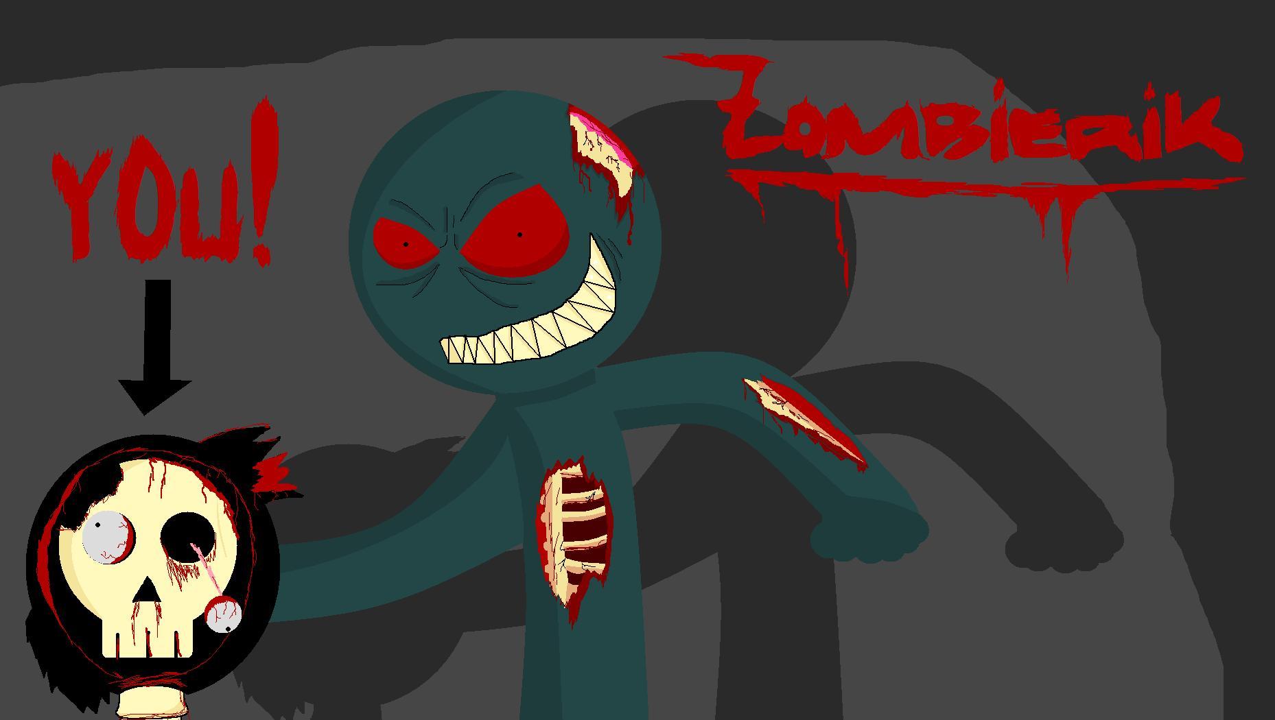 zombierik
