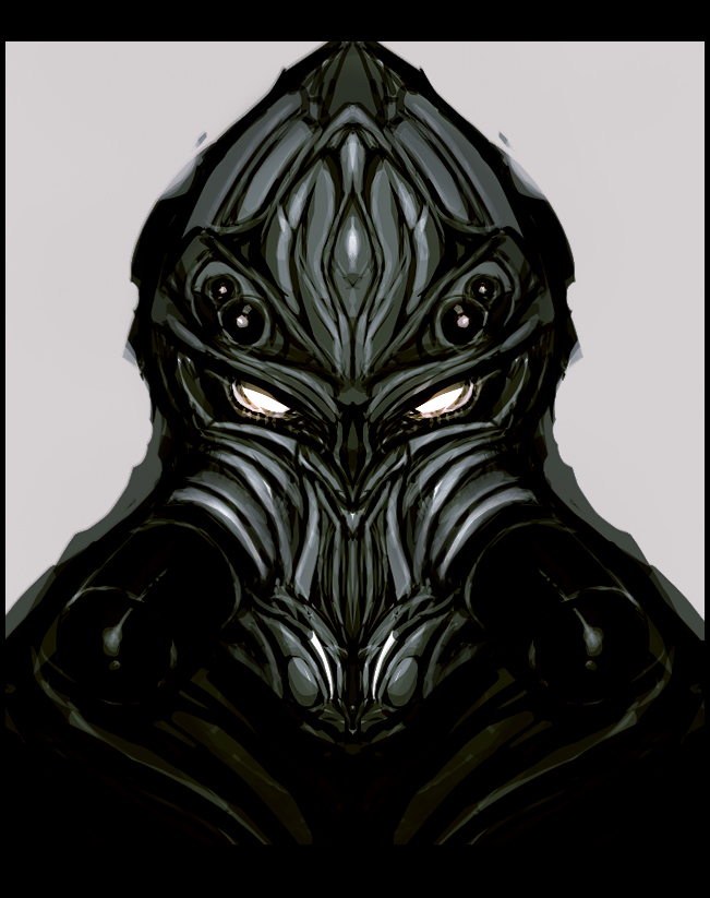 S.F Concept Mask #1