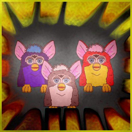 Furby Attacks