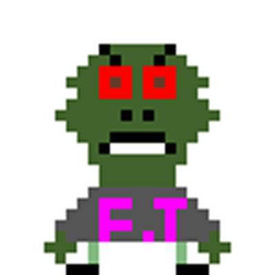 F.T. aka Fat Troll