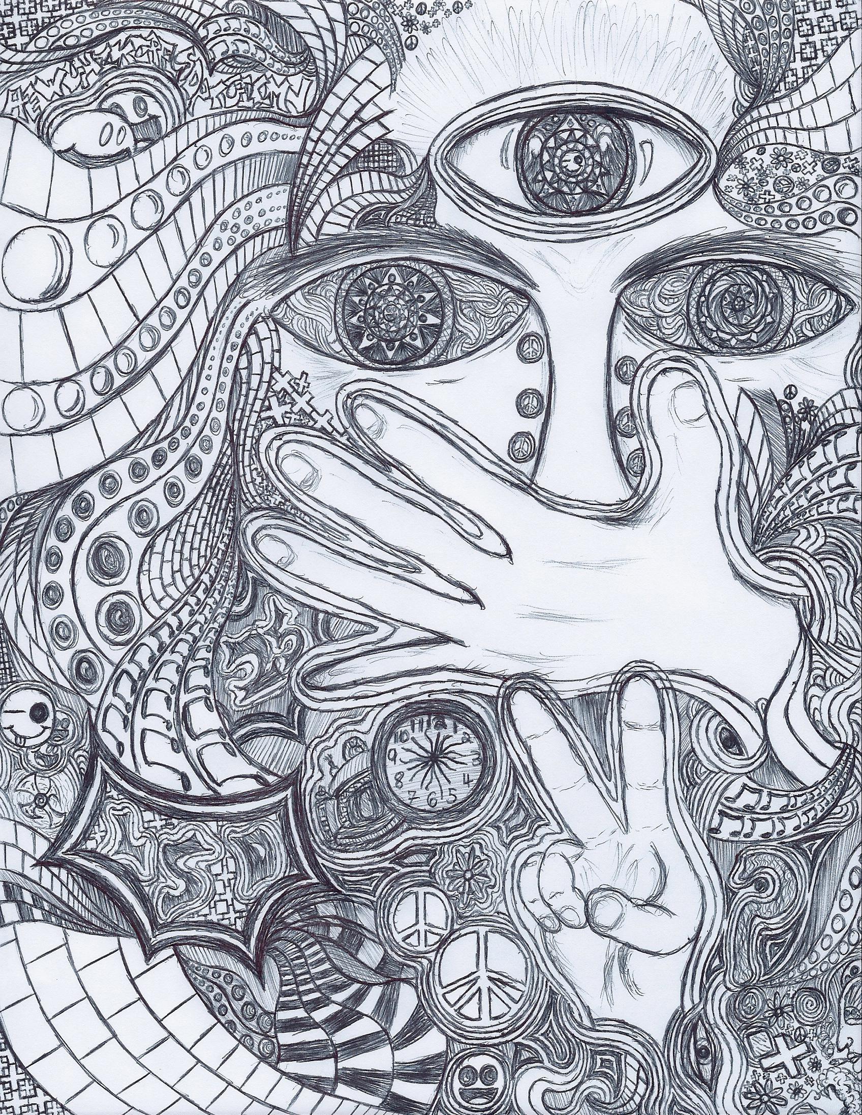 Mind on Acid