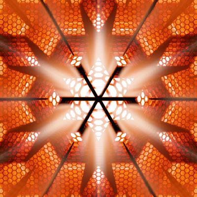 Hexagonal Reactor