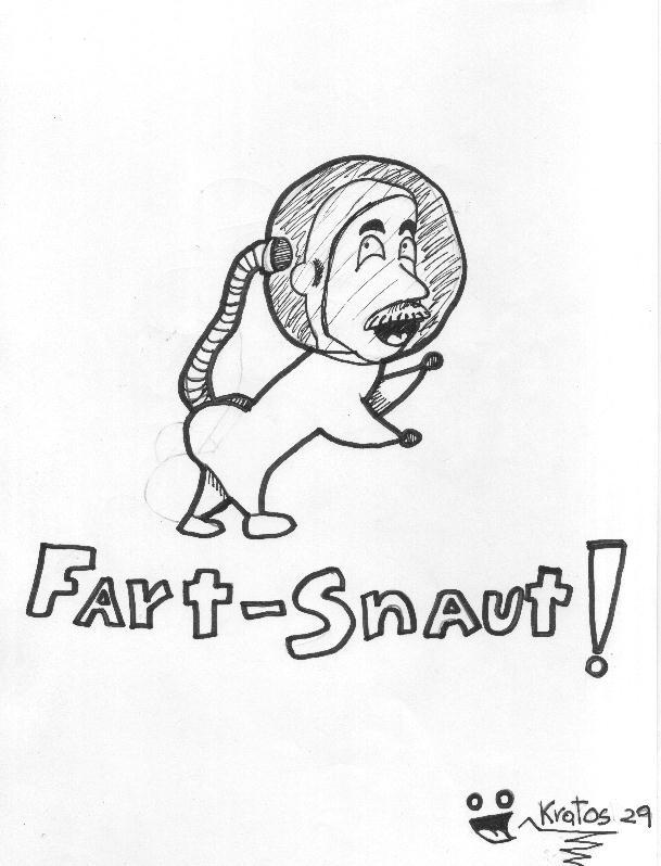 fart-snaut